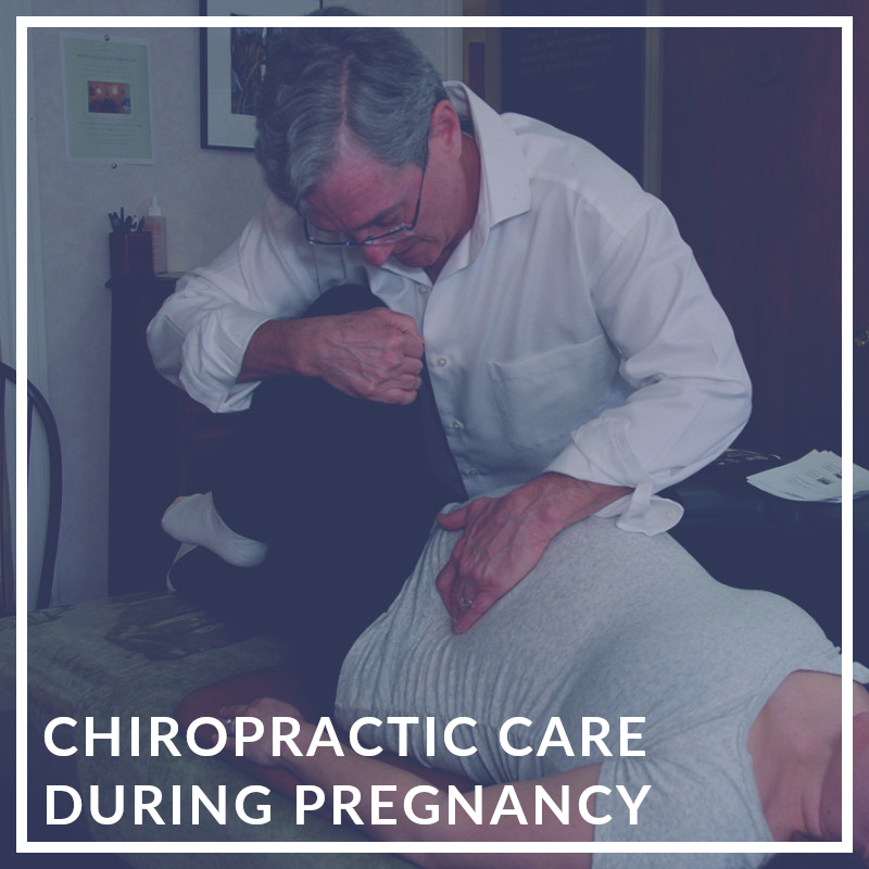 Chiropractic Care During Pregnancy