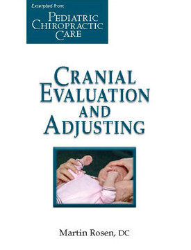 Cranial Evaluation and Adjusting